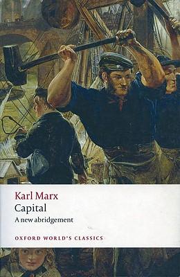Capital By Marx, Karl/ McLellan, David (EDT)